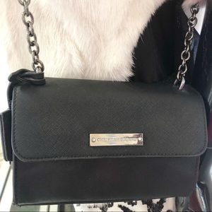 Christian Siriano For Payless Shoulder Chain Bag